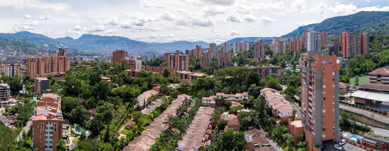 NIZA   Envigado, Sector Cumbres